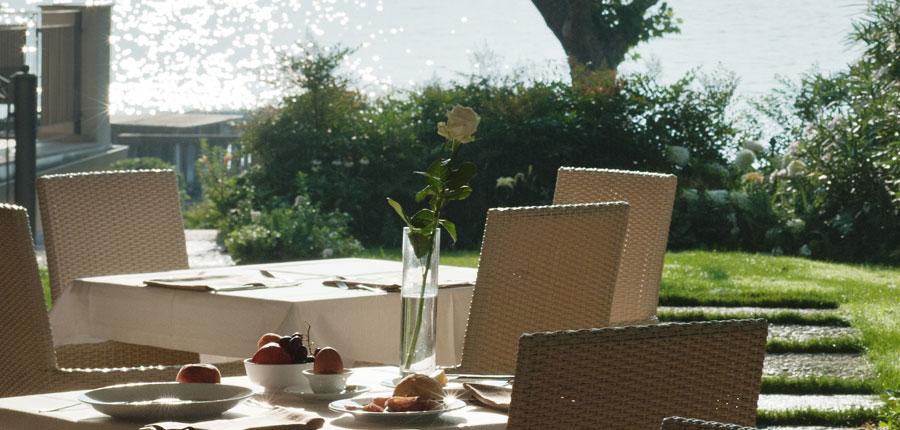 Villa Rosa Hotel, Desenzano, Lake Garda, Italy - Breakfast.jpg